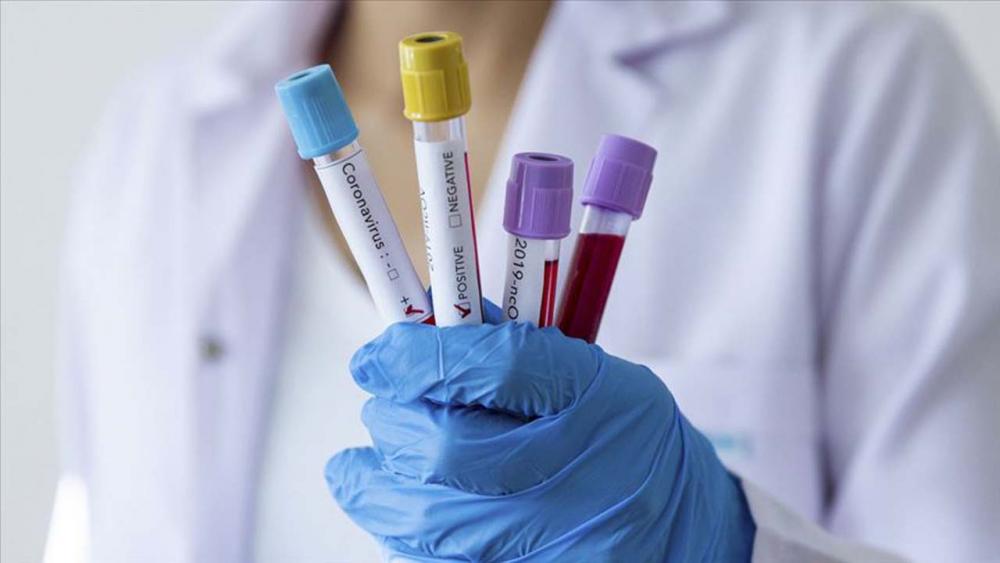 Çin'de geliştirilen Kovid-19 aşısı yüzde 90 oranında olumlu sonuç verdi 8
