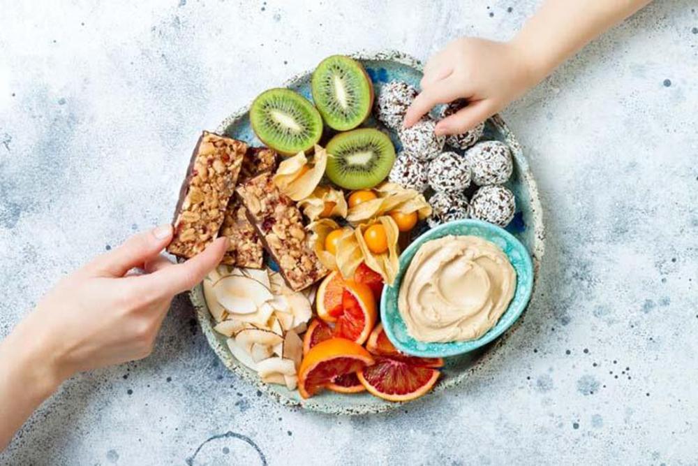 Sağlıklı beslenmek mümkün! İşte formülü... 2