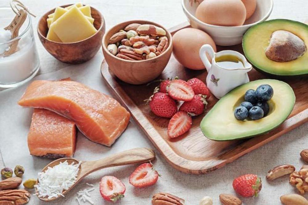 Sağlıklı beslenmek mümkün! İşte formülü... 5