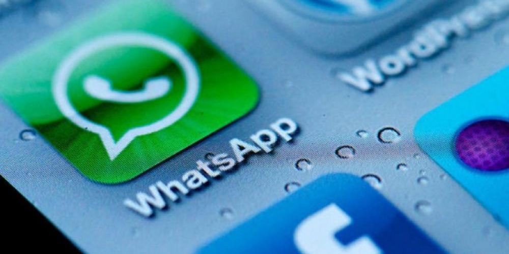 Popüler mesajlaşma uygulaması WhatsApp'ın o özelliği durduruldu 6