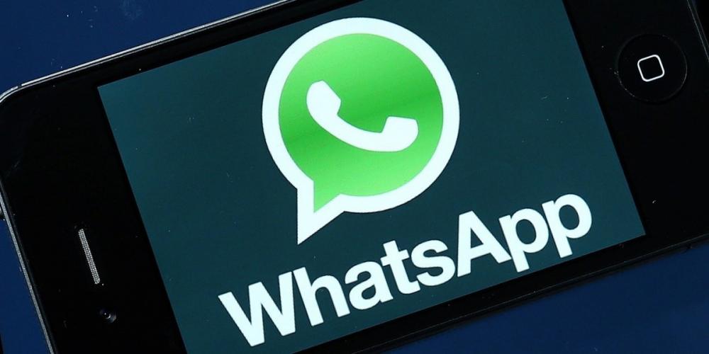 Popüler mesajlaşma uygulaması WhatsApp'ın o özelliği durduruldu 9