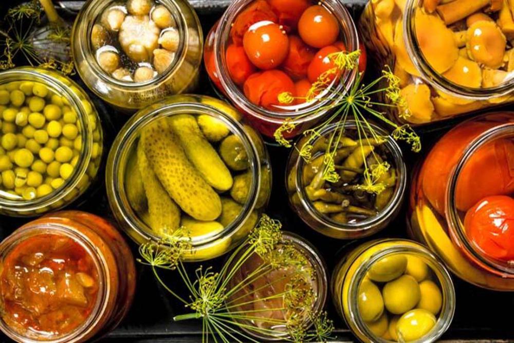 Dikkat! Bu besinler vücutta ödem oluşmasına neden oluyor 10