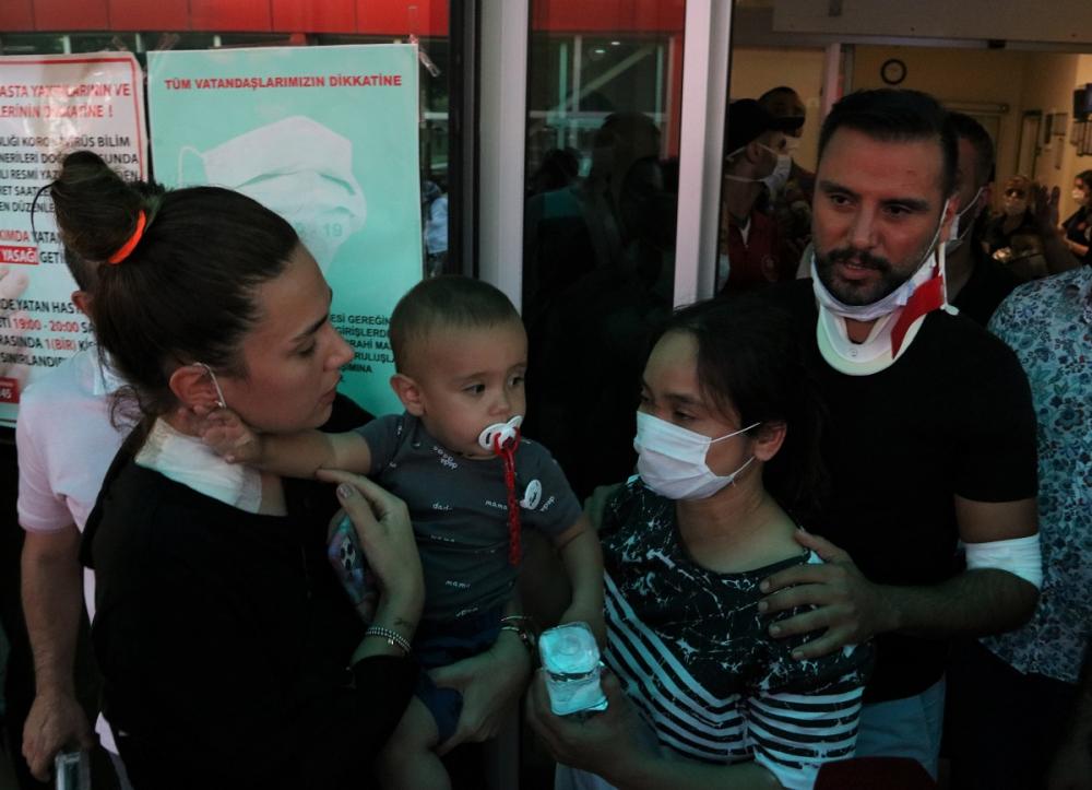 Ünlü şarkıcı Alişan'ın yaptığı kazaya ilişkin rapor ortaya çıktı 3