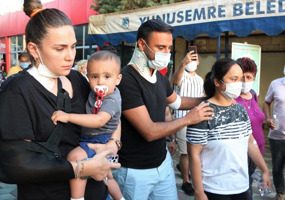 Ünlü şarkıcı Alişan'ın yaptığı kazaya ilişkin rapor ortaya çıktı 4