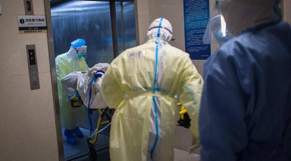 CDC tarafından koronavirüse 4 yeni belirti eklendi! 7