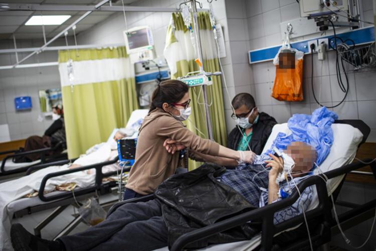 Türkiye'de vaka artışının sebebi belli oldu! İşte koronavirüs vakalarındaki artışın nedenleri... 10