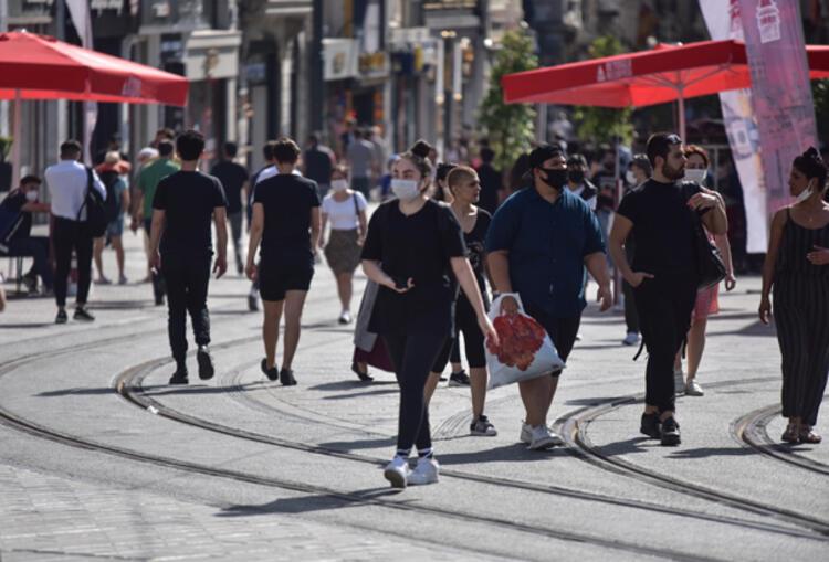 Türkiye'de vaka artışının sebebi belli oldu! İşte koronavirüs vakalarındaki artışın nedenleri... 16
