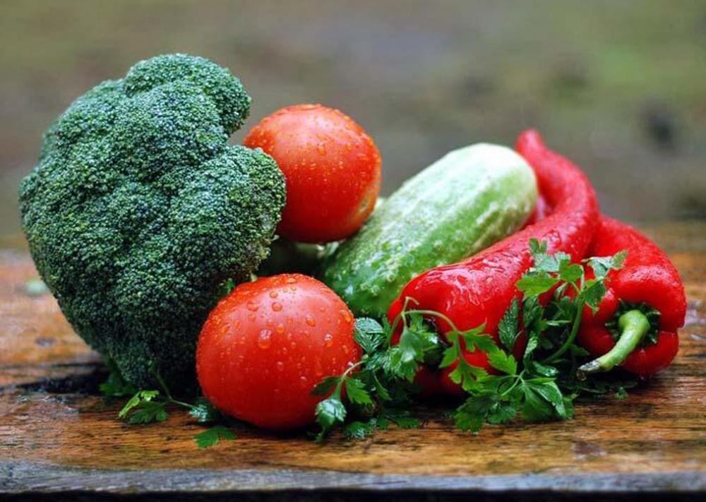 Bu yaz çabucak kilo vermenizi sağlayacak 14 mucizevi besin! 11