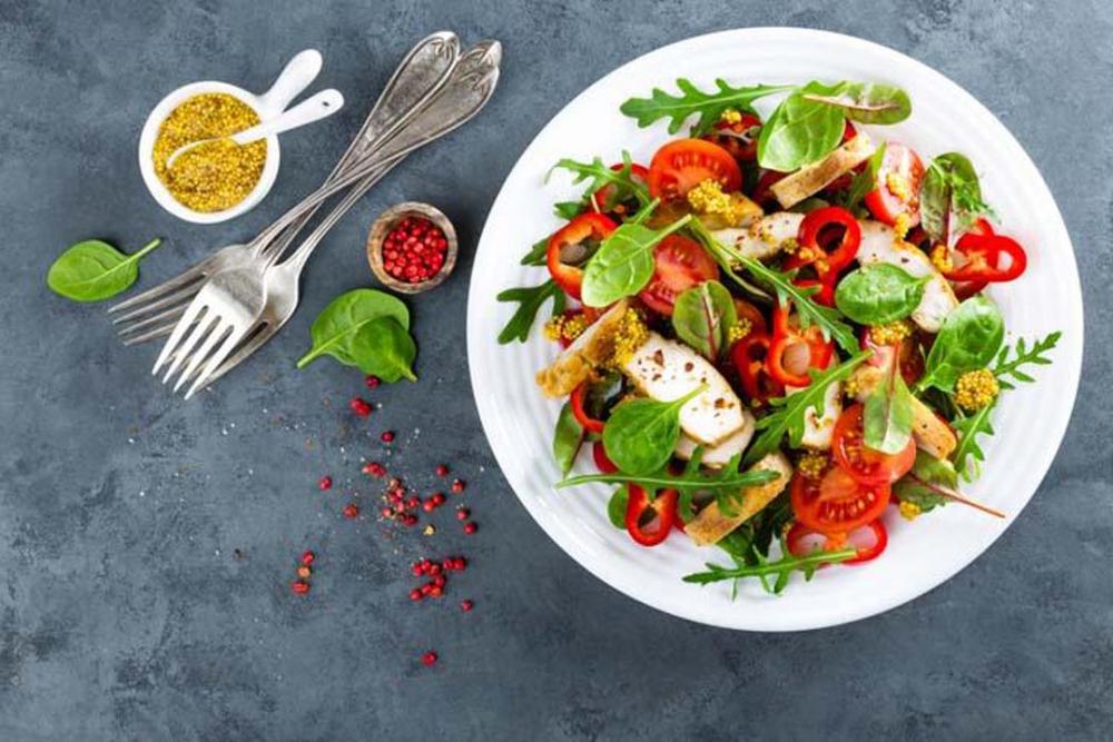 Bu yaz çabucak kilo vermenizi sağlayacak 14 mucizevi besin! 3