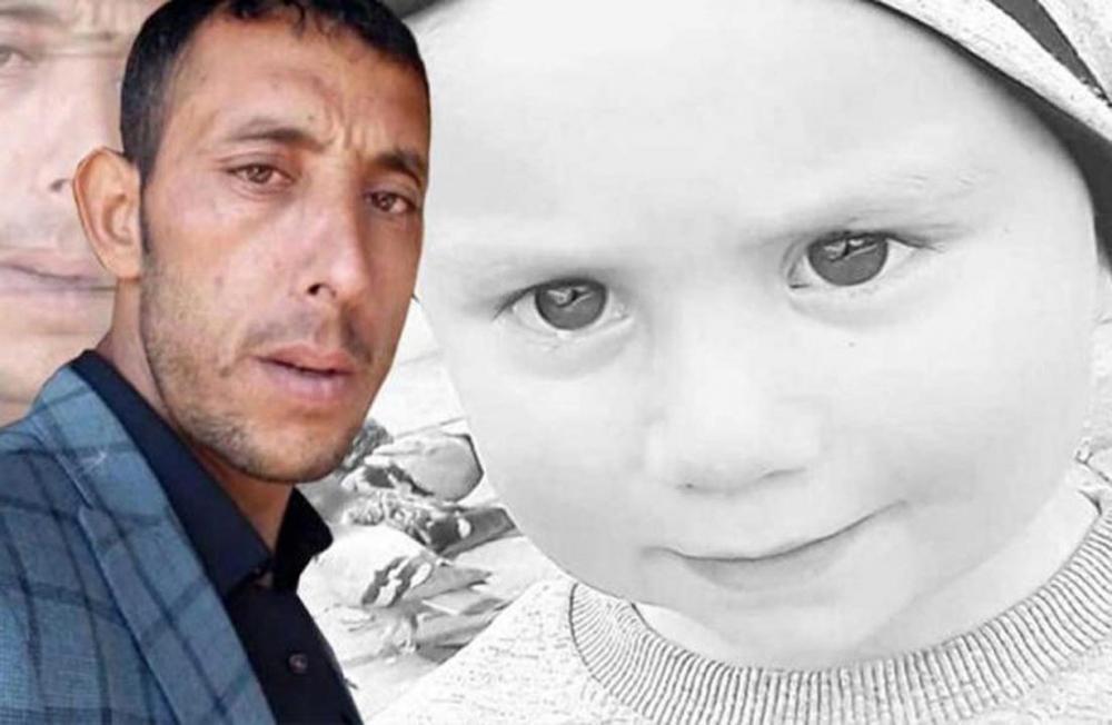 Kayseri'de 3 yaşındaki Alperen'in katil zanlısından kan donduran ifadeler! 4