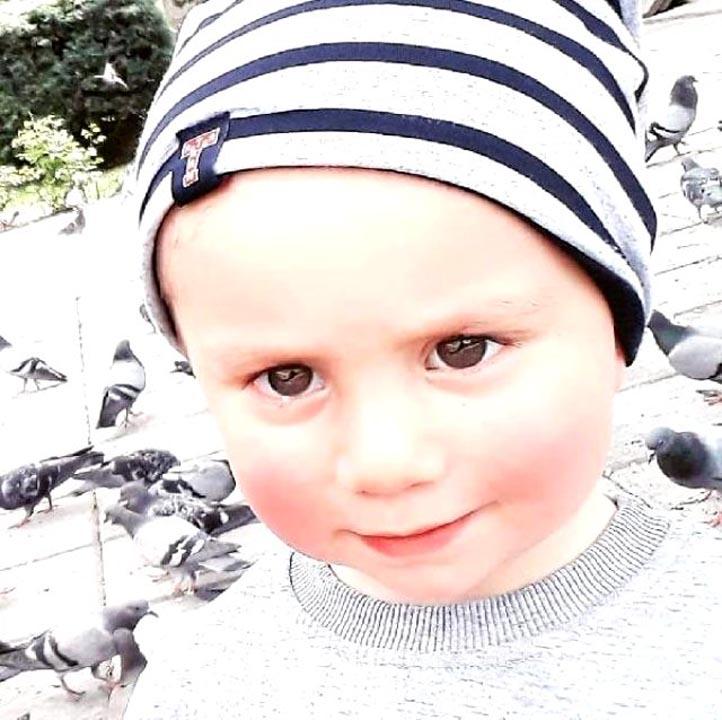 Kayseri'de 3 yaşındaki Alperen'in katil zanlısından kan donduran ifadeler! 5