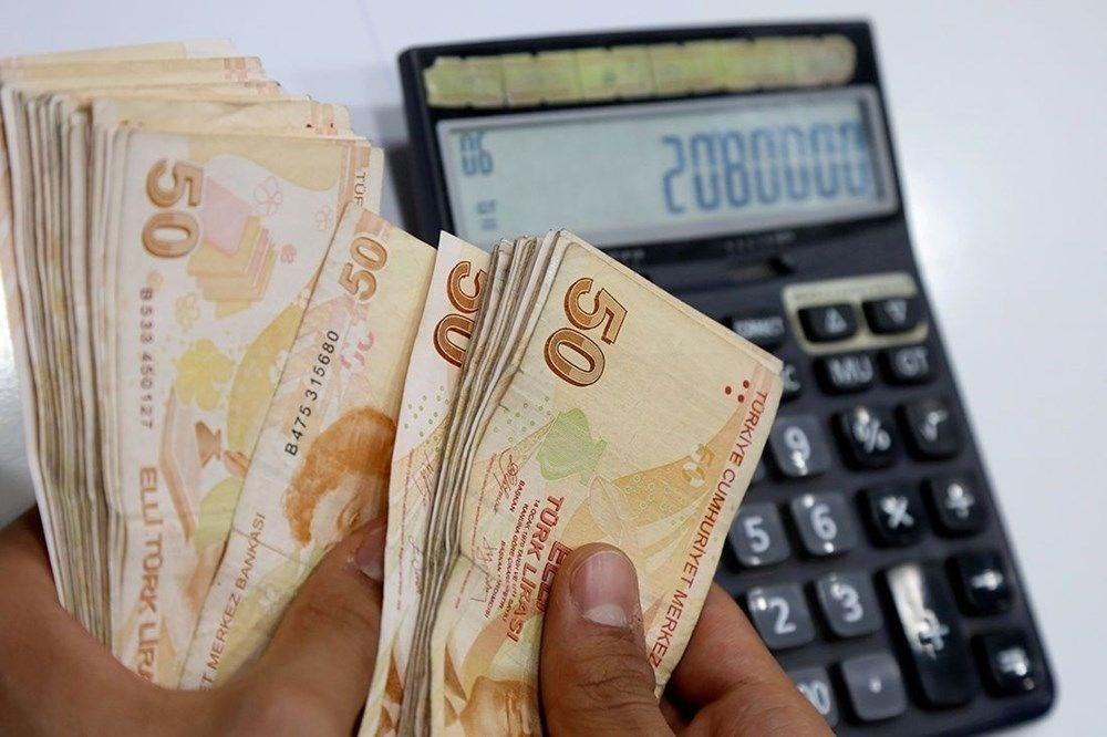Memur ve emekli maaş zam oranları belli oldu 3