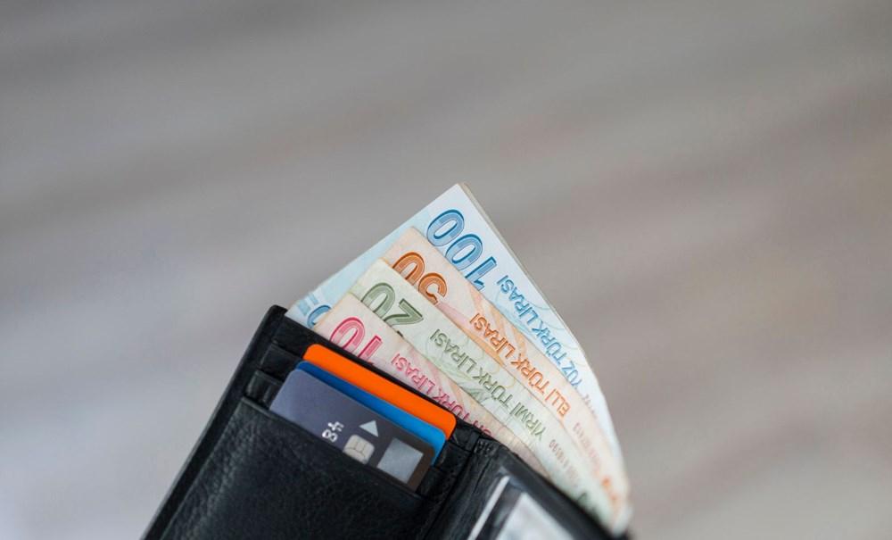 Memur ve emekli maaş zam oranları belli oldu 4