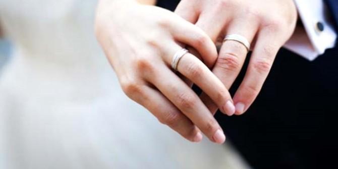 Evlilik Yüzüğünü Kim Buldu? | Evlilik yüzüğünün anlamı ne?