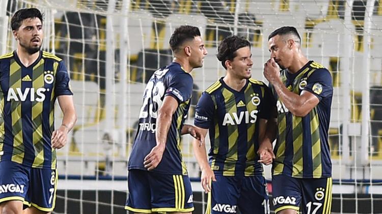 Usta spor yorumcusu Rıdvan Dilmen, Fenerbahçe'nin yeni teknik direktörünü açıkladı 6