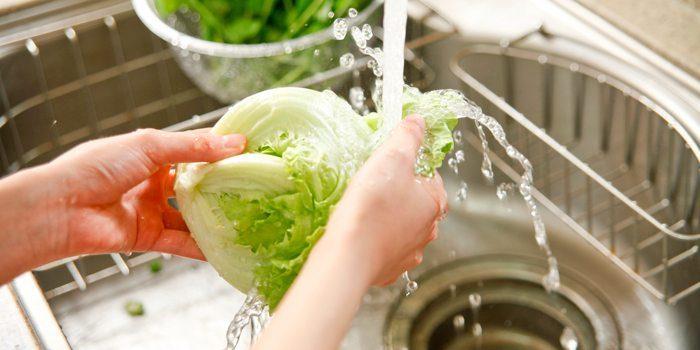 Sıcak havalarda besin zehirlenmesine dikkat! 5