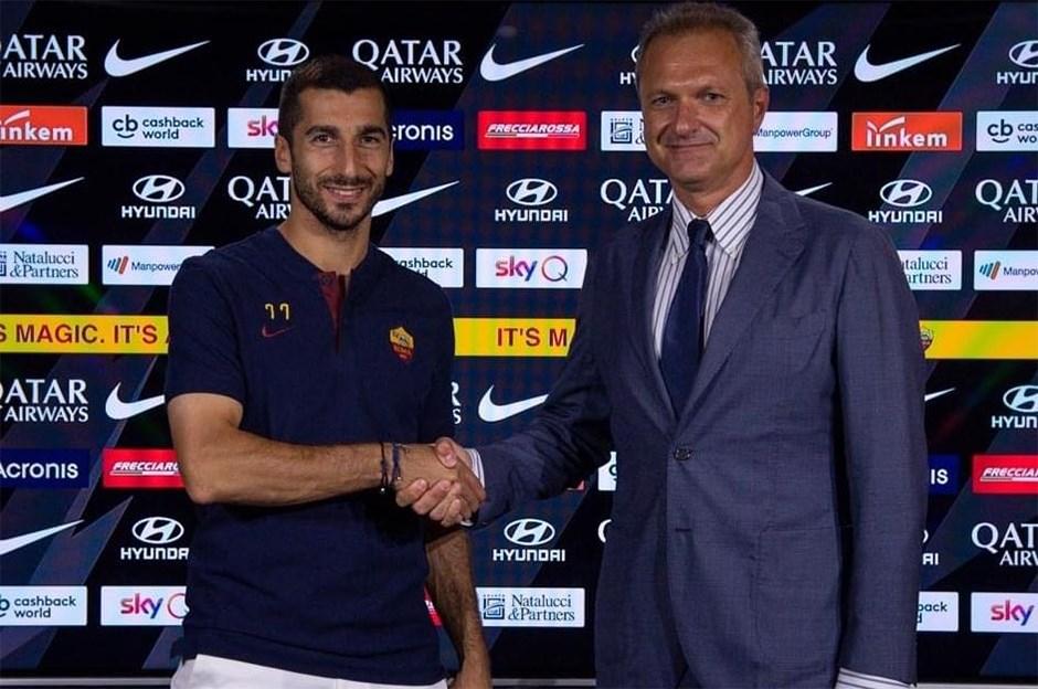 Yeni sezonun transferleri! Kim hangi takıma transfer oldu? 8