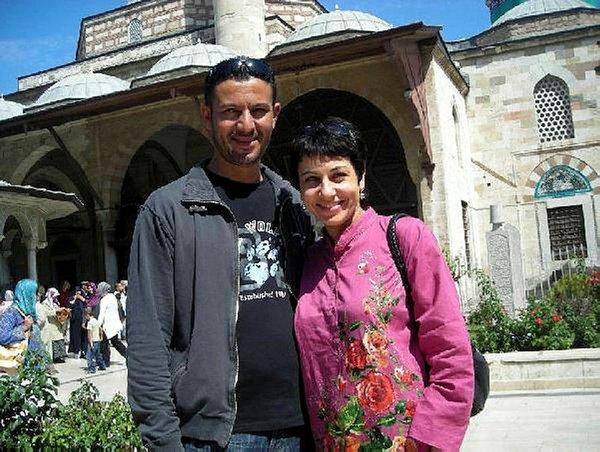 """""""Aldatıyorum"""" haksız tahrik sayılmadı!  Rus sevgilisini öldüren katilin cezasında artış 4"""
