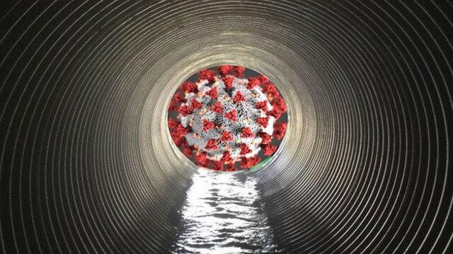 Türkiye'deki atık sularda koronavirüs var mı? Sonuçlar açıklandı! O kent İstanbul'u geride bıraktı 9