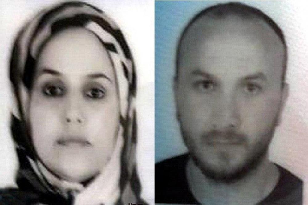 Ordu'da sevgilisini silahla öldüren katil zanlısı, polisi görünce kendini vurdu 2