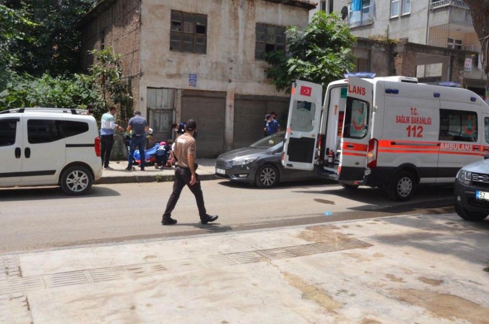 Ordu'da sevgilisini silahla öldüren katil zanlısı, polisi görünce kendini vurdu 5