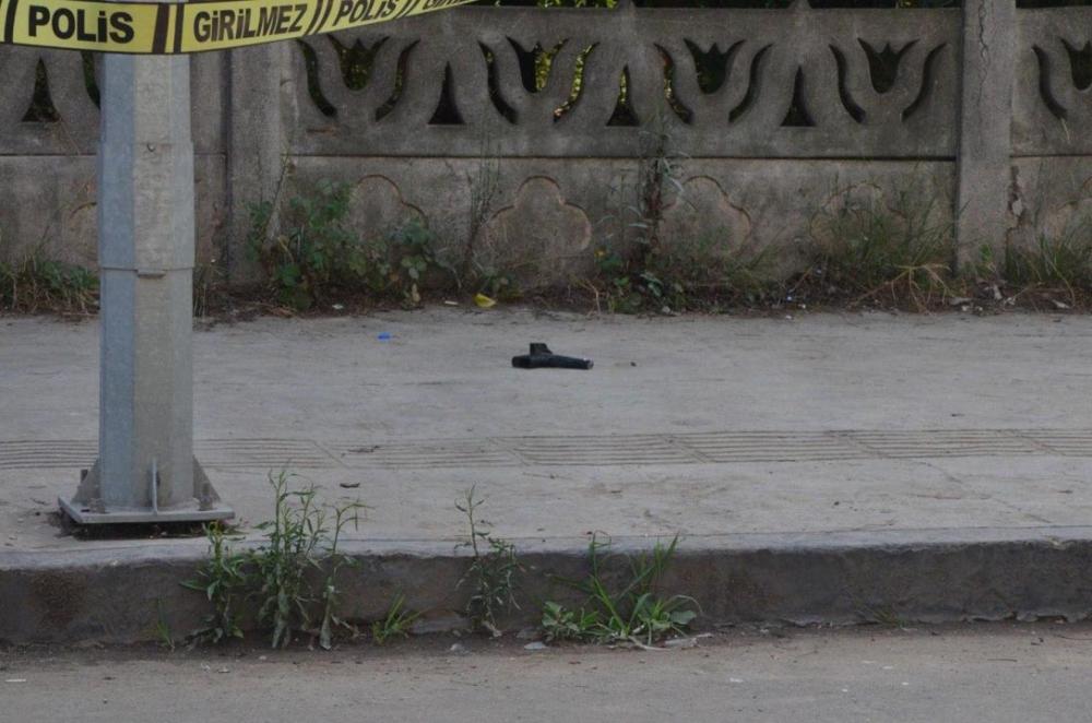 Ordu'da sevgilisini silahla öldüren katil zanlısı, polisi görünce kendini vurdu 6