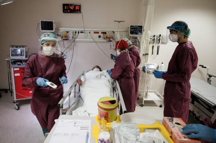Sağlık Bakanlığı'ndan yeni koronavirüs kararı! 3