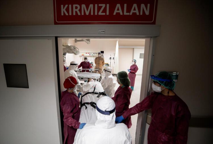 Sağlık Bakanlığı'ndan yeni koronavirüs kararı! 4