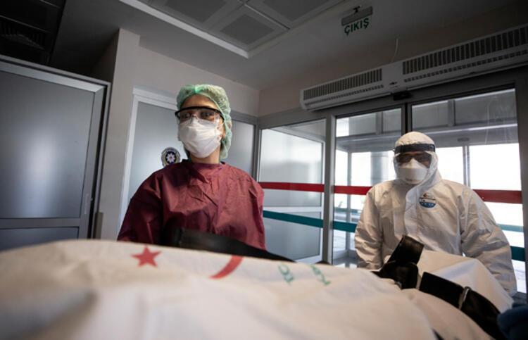 Sağlık Bakanlığı'ndan yeni koronavirüs kararı! 6
