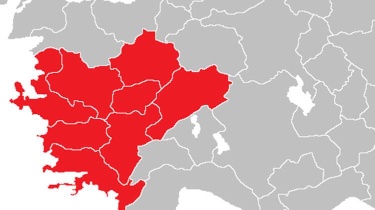 Sağlık Bakanlığı vaka sayılarını bölge bölge yayımladı! 11