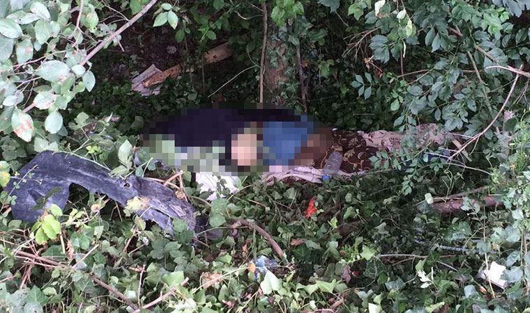 Yol kenarında cesedi bulunan Süleyman Akbaba'nın katili belli oldu! 10