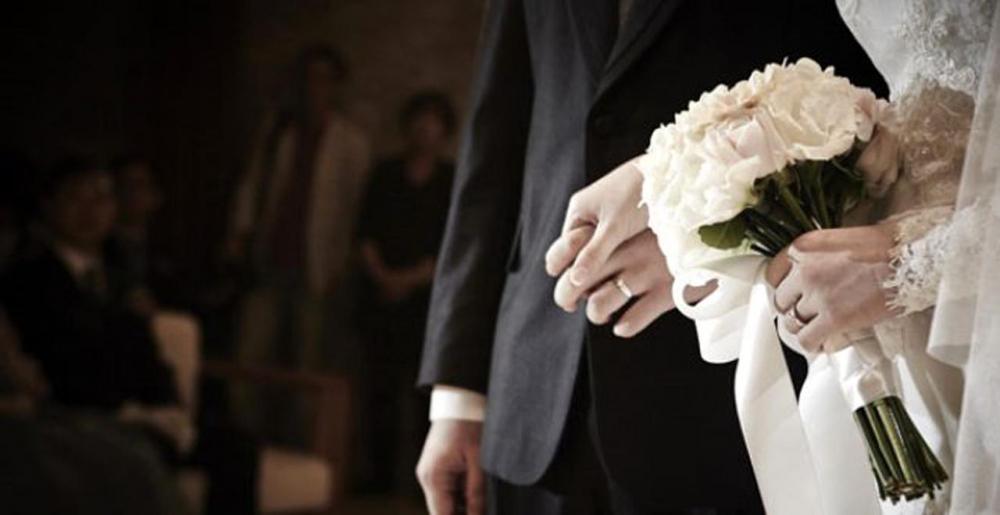 Akılalmaz gelenek! Gelin ve damat düğünün ortasında ilişkiye giriyor 5