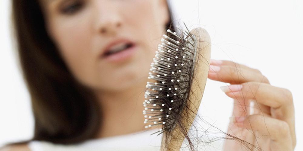 Saç dökülmesinin ardında ciddi tehlikeler olabilir! 8