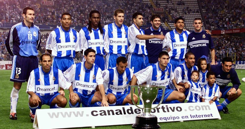 Futbolun sürpriz şampiyonları! 10