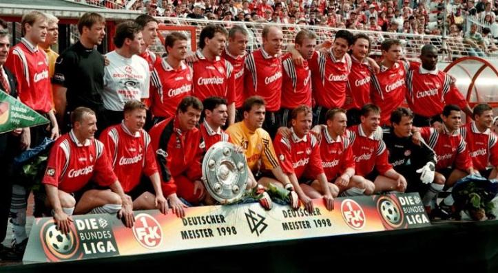 Futbolun sürpriz şampiyonları! 11