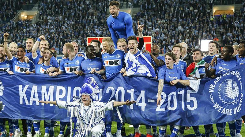 Futbolun sürpriz şampiyonları! 12