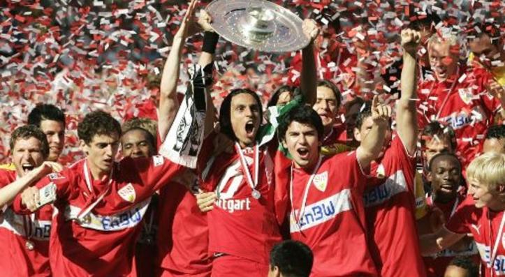 Futbolun sürpriz şampiyonları! 2