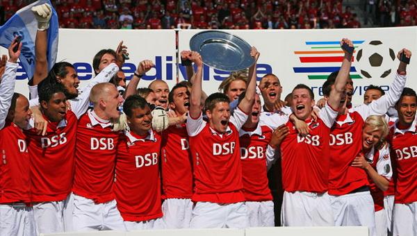Futbolun sürpriz şampiyonları! 4