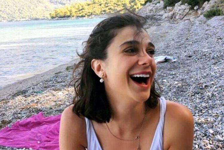 Megastar Tarkan'dan 'Pınar Gültekin' paylaşımı! 2