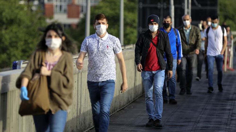 Türkiye'nin bölge bölge koronavirüs vaka sayısı belli oldu! 5