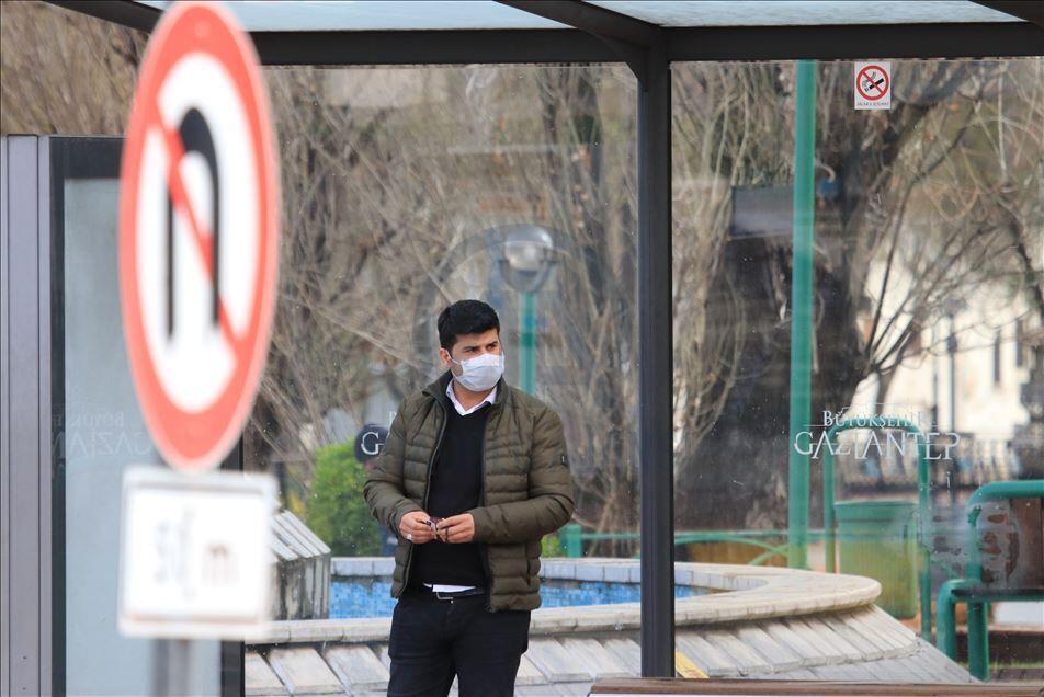Türkiye'nin bölge bölge koronavirüs vaka sayısı belli oldu! 6