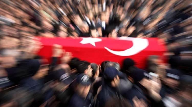 Afrin'de şehit düşen asker sayısı ve Tüm Afrin şehitlerinin hikayel 1