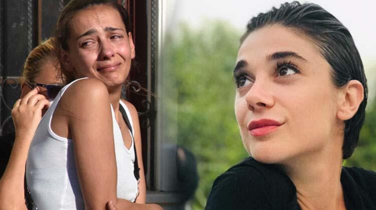 Pınar Gültekin'in annesinden şok iddia: Görüntüleri izledim, katil tek değildi 7