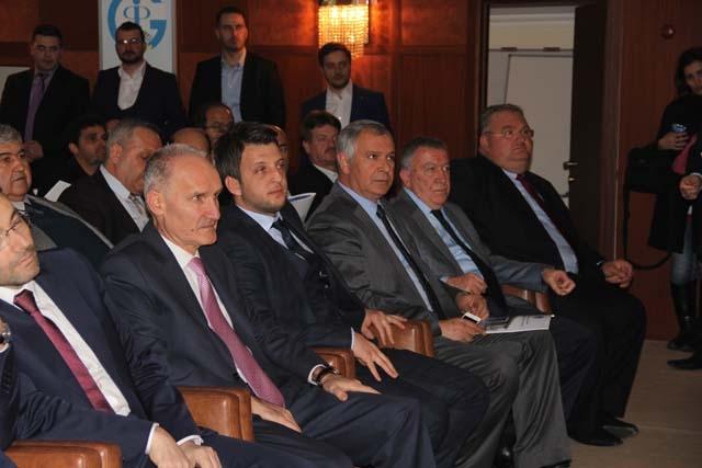 Pesiad Genel Kurul Toplantısı Yapıldı 1
