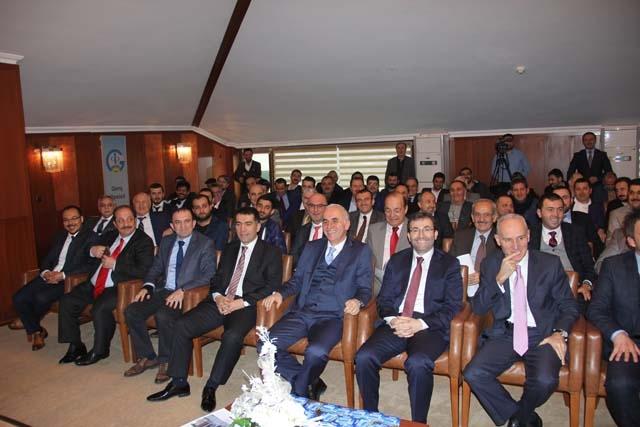 Pesiad Genel Kurul Toplantısı Yapıldı 5