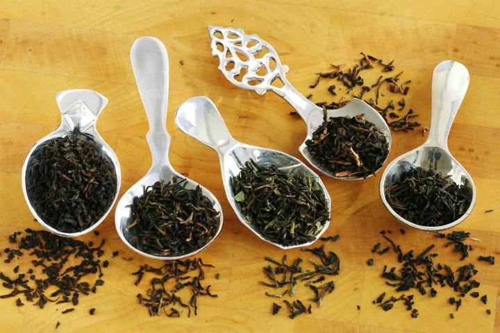Çay Hakkında 10 İlginç Bilgi 1
