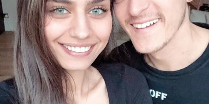 Mesut Özil ile Amine Gülşe ne zaman evlenecek?