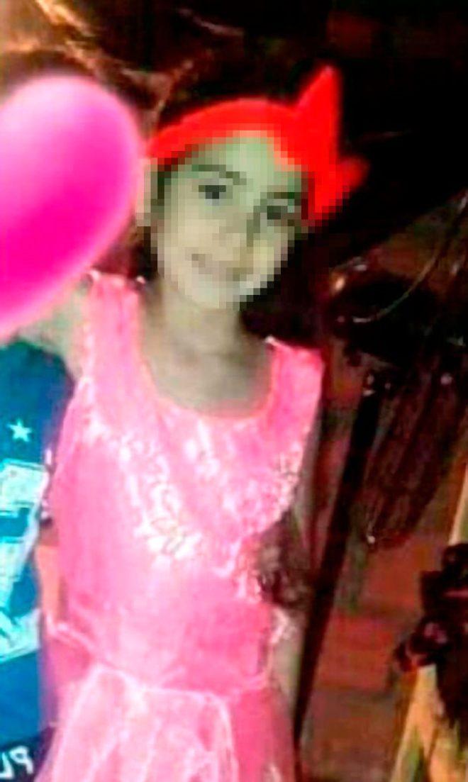 9 yaşındaki çocuğa tecavüz edip öldürmüştü: Cezasını halk verdi! 1