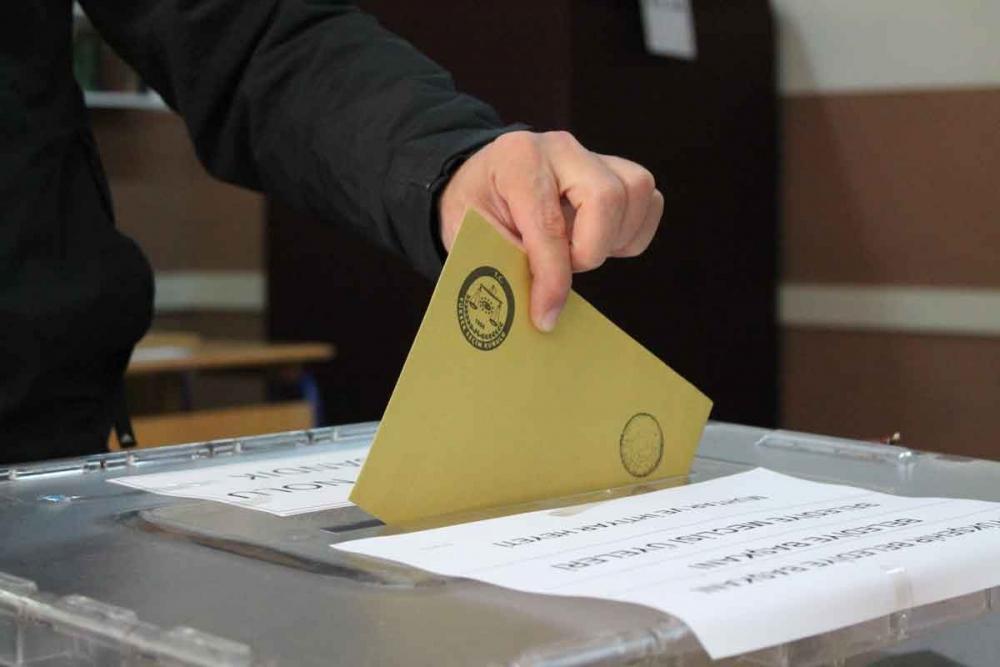 GENAR Araştırma sordu! İşte pazar günü seçim olsa iktidar olacak parti... 1