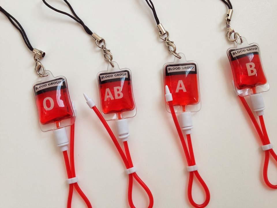 O kan gruplarının Koronovirüse yakalanma riski daha az! 1